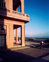 Cuba, by John Scarlata, © The Estate of John Scarlata